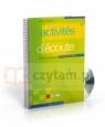 Activites d'ecoute 1 (debutant/pre-intermediaire) + CD Electre Vincent