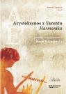 Arystoksenos z Tarentu Harmonika Maciejewska Anna