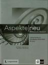 Aspekte Neu Lehrerhandbuch mit Medien-DVD-ROM B1 plus