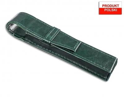 Etui na długopisy WAR-1021 - Zielony
