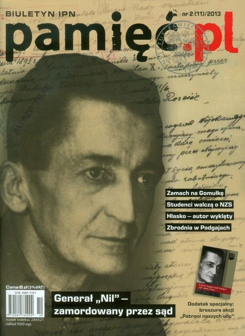 Pamięć.pl Biuletyn IPN 2013/2/11