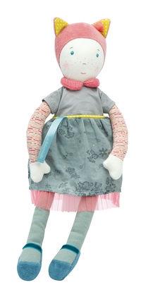 Lalka Mademoiselle 38 cm
