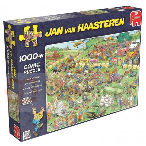 JUMBO 1000 EL. Jan van Haasteren, (19021)