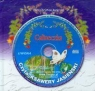 Calineczka z płytą CD