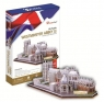 Puzzle 3D: Westminster Abbey (306-20121)