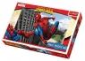Puzzle 160 elementów Spider-Man Wspinaczka na drapacze chmur (15221)