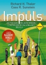 Impuls Jak podejmować właściwe decyzje dotyczące zdrowia, dobrobytu i Thaler Richard, Sunstein Cass