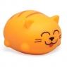 Uroczy kotek do ściskania - gniotek MIXWiek: 3+