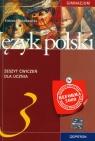 Język polski 3 zeszyt ćwiczeń dla ucznia