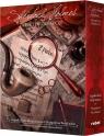 Sherlock Holmes: Detektyw doradczy Gary Grady, Suzanne Goldberg, Jérôme Ropert