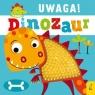 Uwaga, dinozaur!