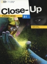 Close-Up 1 Intermediate B1 Student's Book + DVD