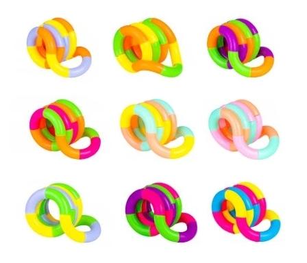 Wąż magiczny, relaksujący, antystresowy (NO-1005421)