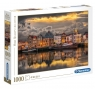 Puzzle High Quality Collection 1000: Dutch Dreamworld (39421)