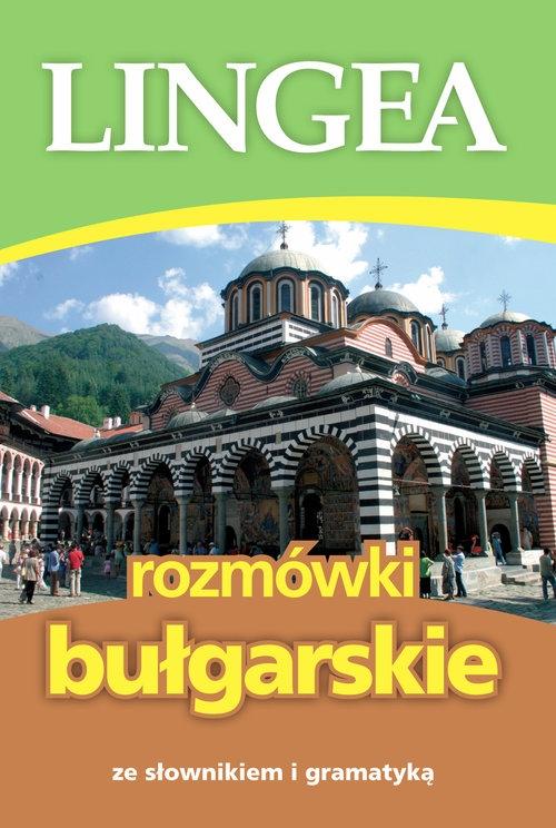 Rozmówki bułgarskie Praca zbiorowa