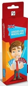 Angielski Wachlarz - English Fan