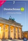 Deutschtour FIT. Podręcznik kl. 7. Nowa Edycja 2020-2022 - Język niemiecki