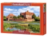 Puzzle Malbork Castle, Poland 3000 elementów (300211)