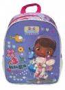 Plecak Dziecięcy 3D Klinika dla zwierzaków