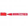 Marker olejny Toma 2,5 mm - czerwony (TO-44022)
