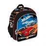 Plecak szkolno-wycieczkowy Hot Wheels