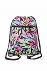 Coolpack - Vert - Worek Na Buty - Pastel  Leaves (B70050)
