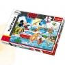 Puzzle 24 Maxi. Na rybach (14221)