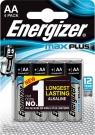Bateria Energizer Max Plus LR6 (423211)