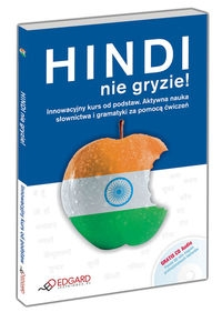 Hindi nie gryzie z płytą CD praca zbiorowa