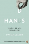 Hands What We Do with Them and Why Leader Darian