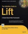 The Definitive Guide to Lift Derek Chen-Becker, Marius Danciu, Tyler Weir