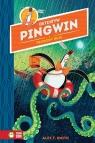 Detektyw Pingwin i pechowy rejs T. Smith Alex