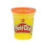 Play Doh - Pojedyńcza tuba Pomarańczowa