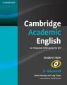 Cambridge Academic English C1 Advanced Student's Book Hewings Martin, Thaine Craig
