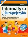 Informatyka Europejczyka poziom 3 z płytą CD