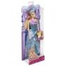 Barbie Księżniczka ze świata fantazji Summer