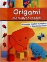 Origami dla małych rączek