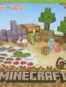 Minecraft Papercraft Świat Delux