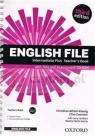 English File 3Ed Intermediate Plus TB +CD-Rom