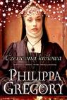 Czerwona królowaWojna dwu róż 2 Gregory Philippa
