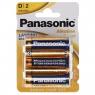 Bateria Panasonic LR20 LR20