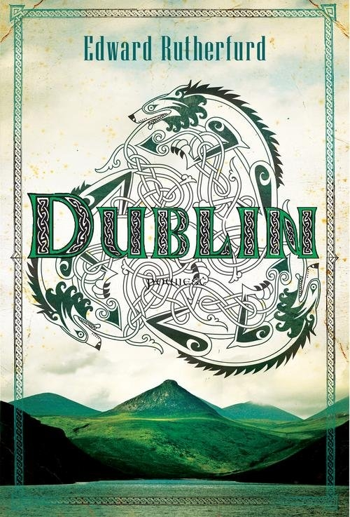 Dublin Rutherfurd Edward