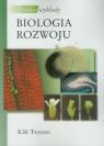 Krótkie wykłady Biologia rozwoju Twyman R.M.