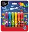 Pisaki zapachowe Kidea, 6 kolorów (DRF-080212)