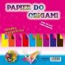 Papier do origami 14x14cm zmienne kolory