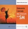 Zalecenia i porady dla chorych na SM Mirowska-Guzel Dagmara