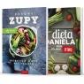 Dieta Daniela / Zdrowe zupy Pakiet Don Colbert, Rebecca Katz, Mat Edelson
