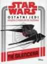 Star Wars. Ostatni Jedi. Książka z modelem do złożenia