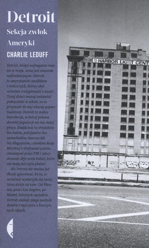 Detroit LeDuff Charlie