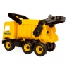 Wader, Middle Truck wywrotka żółta (32121)